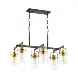 Люстра Odeon Light Kovis 4653/6