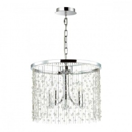 Люстра Odeon Light Raini 4845/5
