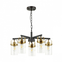 Люстра Odeon Light Kovis 4653/5